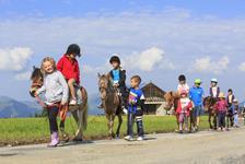 Le Village des Enfants d'Avoriaz